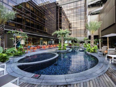 HotelIbis Styles Singapore On Macpherson
