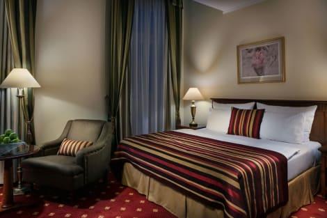 Hotel Art Nouveau Palace Hotel