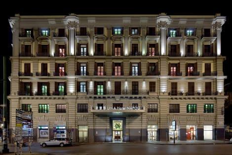 Hotel Unahotels Napoli
