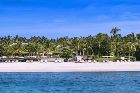 The St. Regis Punta Mita Resort Hotel