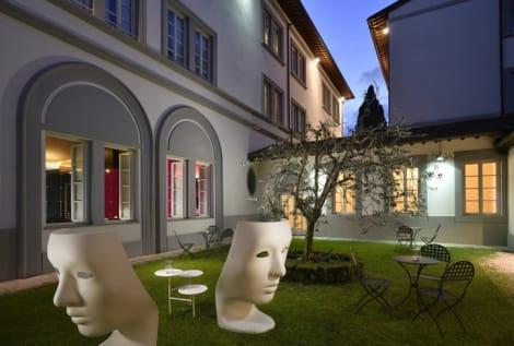 Hotel Unahotels Vittoria Firenze