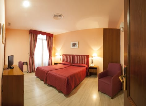 Hotel Alba Hotel Barcelona