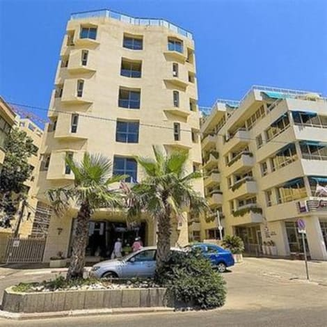 Hotel DO NOT USE BNB TLV APARTMENTS