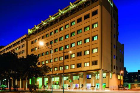 HotelIbis Styles Palermo President
