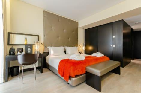 Hotel Hotel Santa Justa