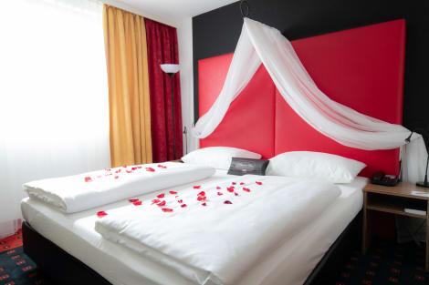 Hotel Senator Hotel Vienna