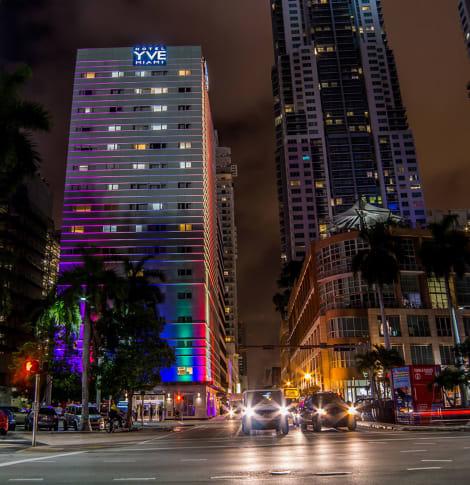 Hotel YVE Hotel Miami