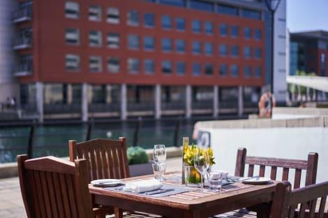 Hotel Malmaison Liverpool