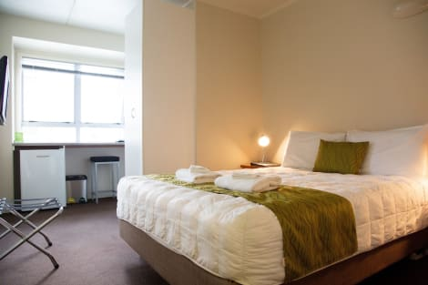 City Lodge Accommodation - Hostel