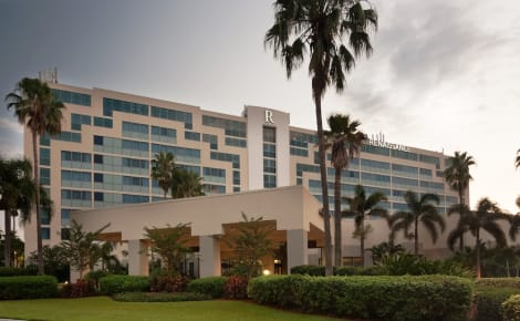 Renaissance Orlando Airport Hotel by Marriott Hotel