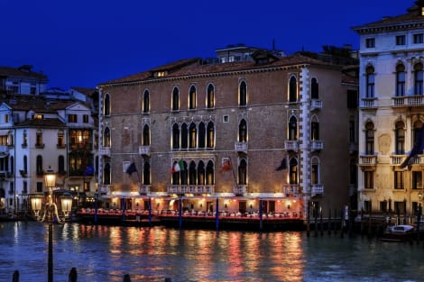 Hotel The Gritti Palace, a Luxury Collection Hotel, Venice