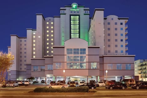 Holiday Inn & Suites Ocean City Hotel