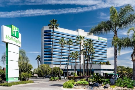 Holiday Inn LOS ANGELES GATEWAY - TORRANCE Hotel