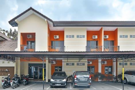 HotelZEN Rooms Depok Sleman Syariah