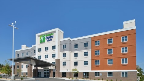 Hotel Holiday Inn Express & Suites Lexington East - Winchester Rd