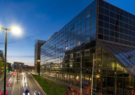 HotelCopthorne Birmingham City Centre