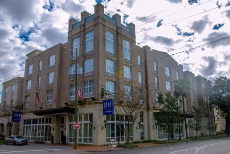 TRYP by Wyndham Savannah Downtown/Historic District Hotel