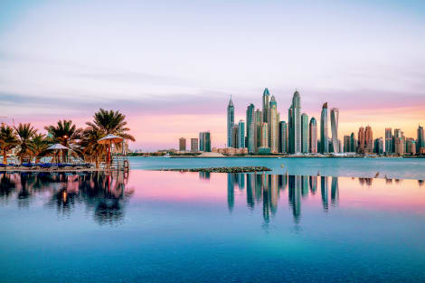 Dubai Hotels from £17 | Cheap Hotels | lastminute com