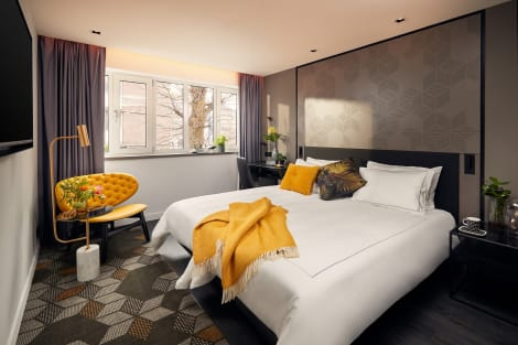 Apollofirst Boutique Hotel Amsterdam From 137 Lastminute Com