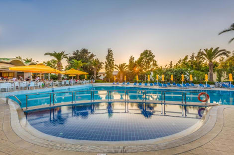 Hotel Kipriotis Hippocrates Hotel ( Adults only )