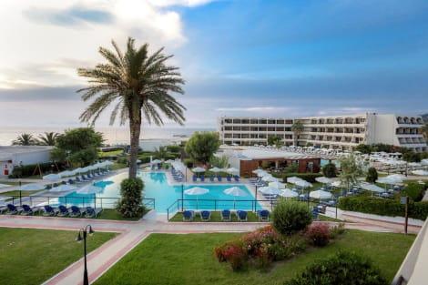 HotelCosmopolitan Hotel