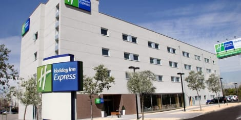 Holiday Inn Express MADRID - GETAFE Hotel