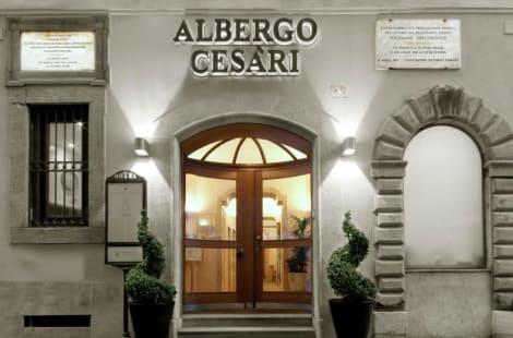 Hotel 9Hotel Cesari