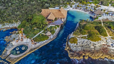Occidental At Xcaret Destination Hotel