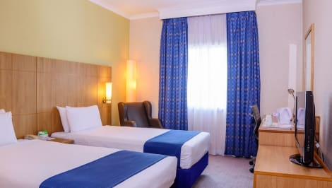 Hotel Holiday Inn LONDON - BRENT CROSS