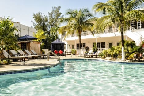 Apartahotel Tradewinds Apartment Hotel, a South Beach Group Hotel