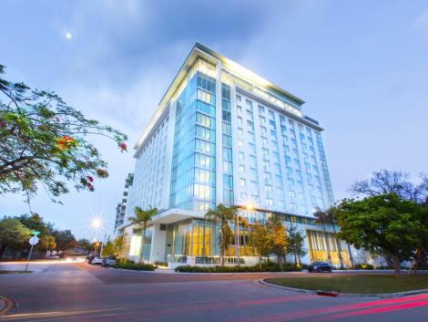 Hotel Novotel Miami Brickell