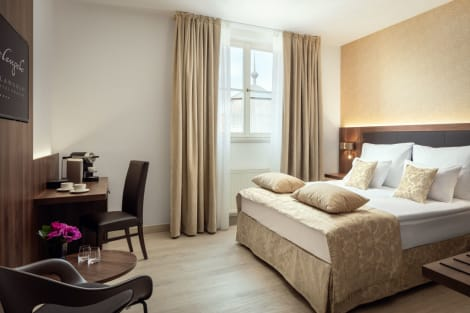 HotelMichelangelo Grand Hotel