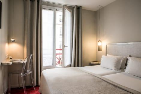 Hotel Le Quartier Bercy - Square