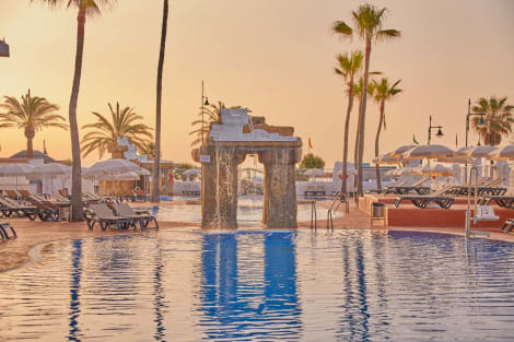 Marconfort Costa del Sol - All Inclusive Hotel