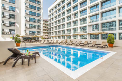 Hotel Golden Sands Hotel Apartments