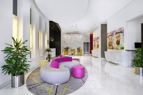 Hotel Ibis Styles Sharjah