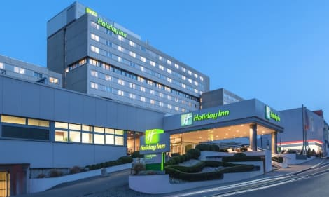Hotel Holiday Inn MUNICH - CITY CENTRE