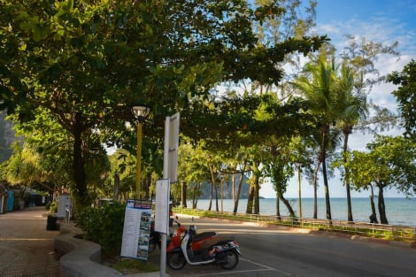 Hotel iRest Ao Nang Seafront