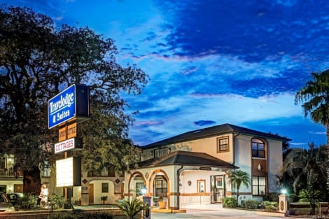 Travelodge by Wyndham Suites St Augustine Hotel