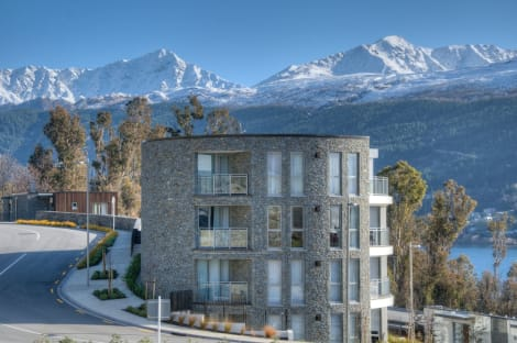 Hotel Queenstown Village Apartments