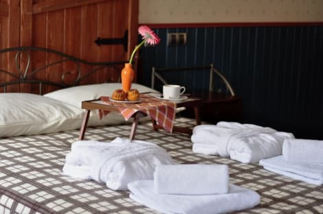 HotelGuest House Ognivo