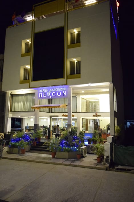 Hotel Grand Ashirwad Beacon