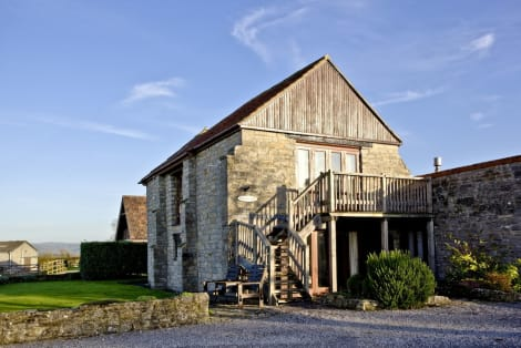 Middlewick Holiday Cottages Hotel