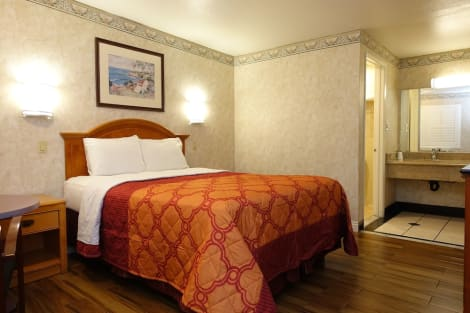 Anaheim Hotels from £52 | Cheap Hotels | lastminute com
