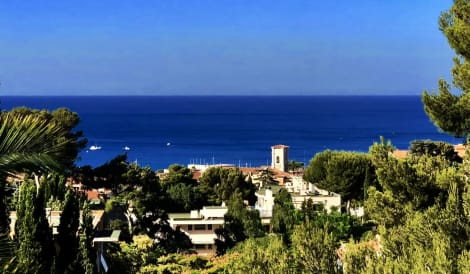 The Address Cassis Hotel
