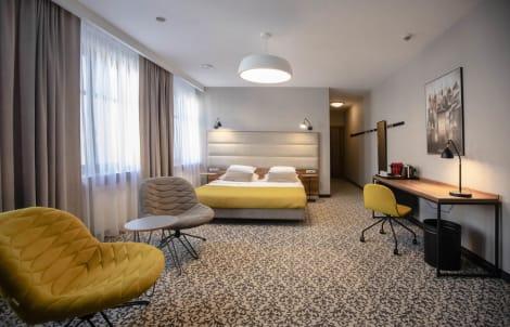 HotelNo. 23 Aparthotel