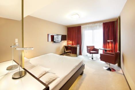 HotelNiebieski Art Hotel & Spa