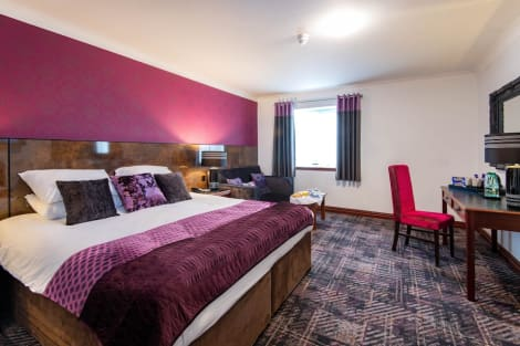 The Victoria Hotel Manchester by Compass Hospitality Hotel