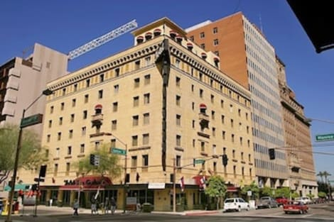 Hotel Hotel San Carlos - Downtown Convention Center