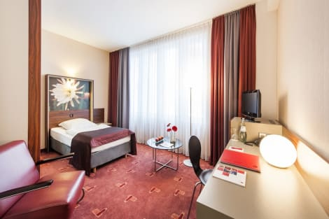 Hotel AZIMUT Hotel Cologne City Center
